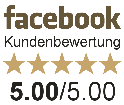 Facebook Kundenbewertung