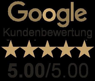 Google Kundenbewertung