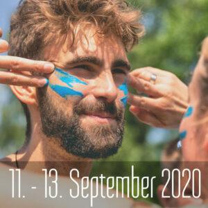 11. – 13. September 2020