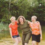 Freunde finden bei SOMMERJUNG, dem Ferienlager für Erwachsene