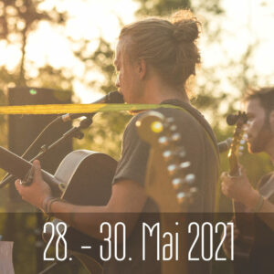 28. – 30. Mai 2021
