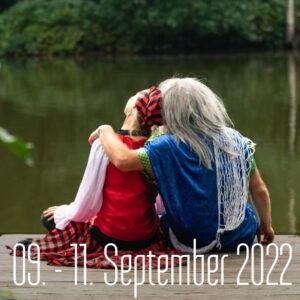 09. - 11. September 2022