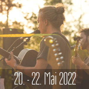 20. - 22. Mai 2022