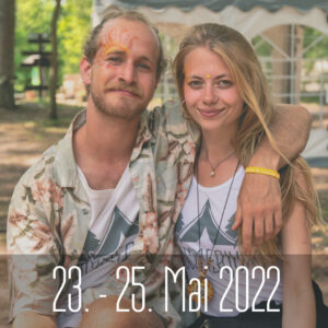 23. - 25. Mai 2022